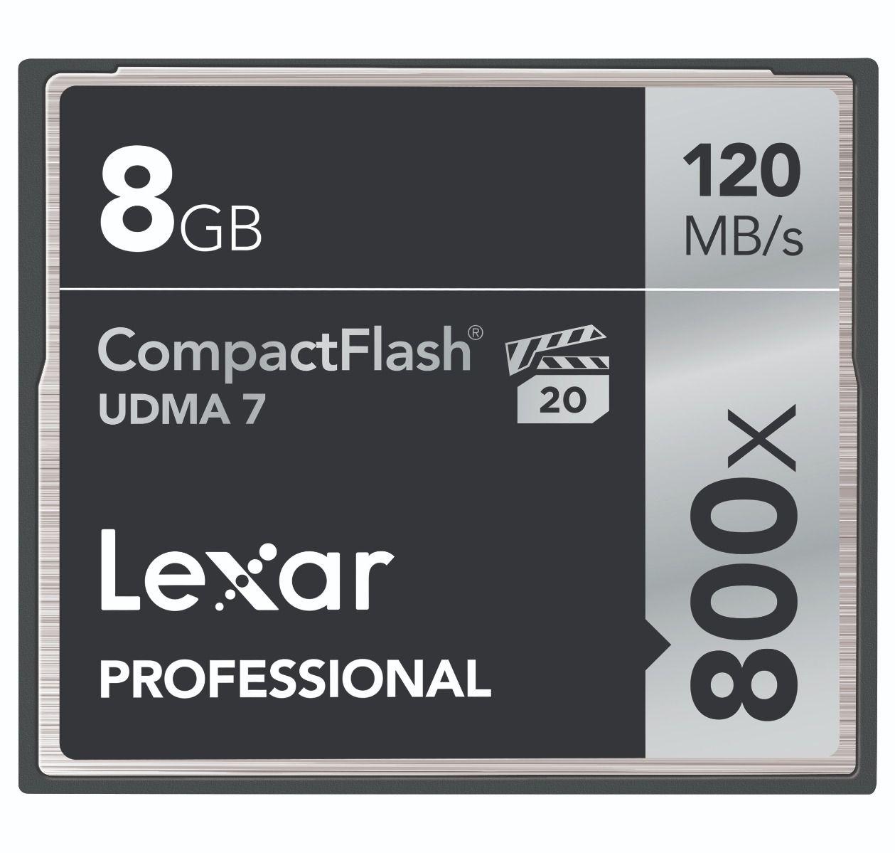 PROFESSIONAL 800X CF