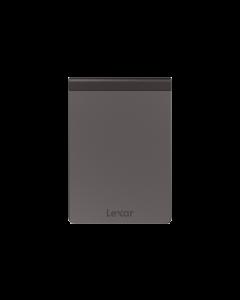 SSD portátil Lexar® SL200