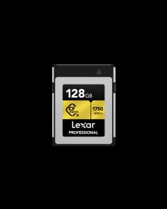 Memoria Professional CFexpres Tipo B 128Gb
